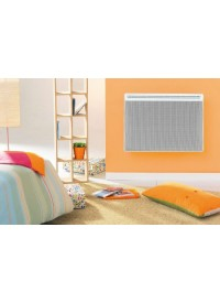 Radiateur Rayonnant Solius Horizontal 1250 watts Atlantic