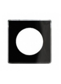 Plaque Odace You - Noir - Schneider