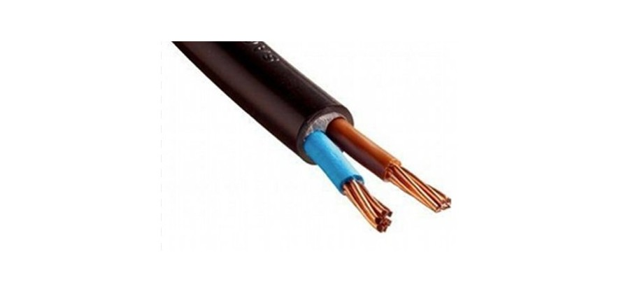 Cable 2*35²