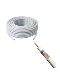 Cable antenne 17 Vatc Couronne 100 Mètres