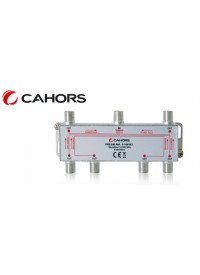 Répartiteur antenne 6 directions 5-2400 MHz Cahors