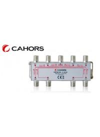 Répartiteur antenne 8 directions 5-2400 MHz Cahors