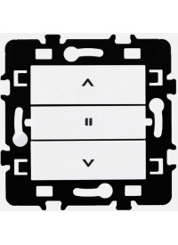 Mécanisme Interrupteur Volet roulant Esprit Eur'ohm