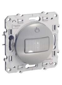 Mécanisme Interrupteur automatique Aluminium Odace