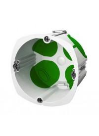 Boite d'encastement 1 poste Multifix Air Schneider Prof 47mm