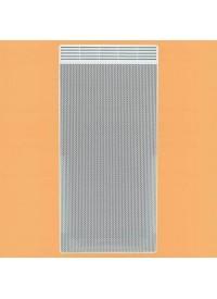 Radiateur Rayonnant Solius Vertical 1500 watts Atlantic