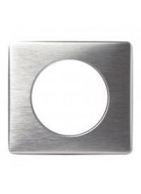 Plaque céliane - Métal - Aluminium - Legrand