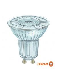 Ampoule LED Culot Gu 10 4,3W 4000K Dimmable 36° Osram