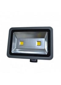 Projecteur LED avec détecteur 80W 6000K Gris VISION-EL