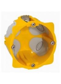 Boite d'encastement 1 poste Batibox Energy Legrand Prof 40mm