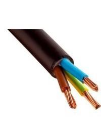 CABLE U 1000 RO2V 3G16² RIGIDE AU METRE