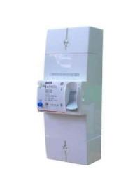Disjoncteur de branchement ERDF - BACO 500 mA - instantané - 2P - 30/60A