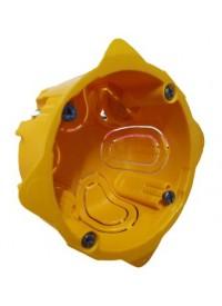 Boîte d'encastrement Cloisons Sèches 1 poste Prof 40mm Legrand