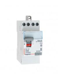 Interrupteur différentiel Legrand DNX 3 40A 30mA Type AC Vis