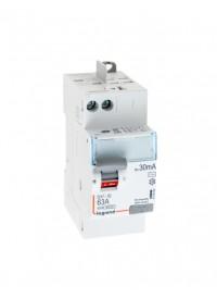 Interrupteur différentiel Legrand DNX 3 63A 30mA Type AC Auto