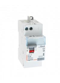 Interrupteur différentiel Legrand DNX 3 40A 30mA Type A