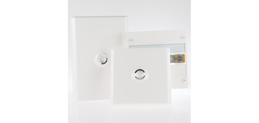 Coffrets et Portes 13 modules Legrand