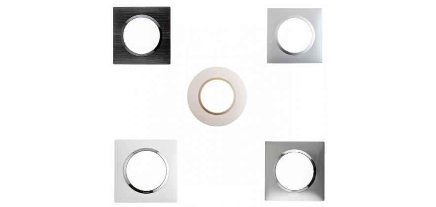 Plaque dooxie Aluminium