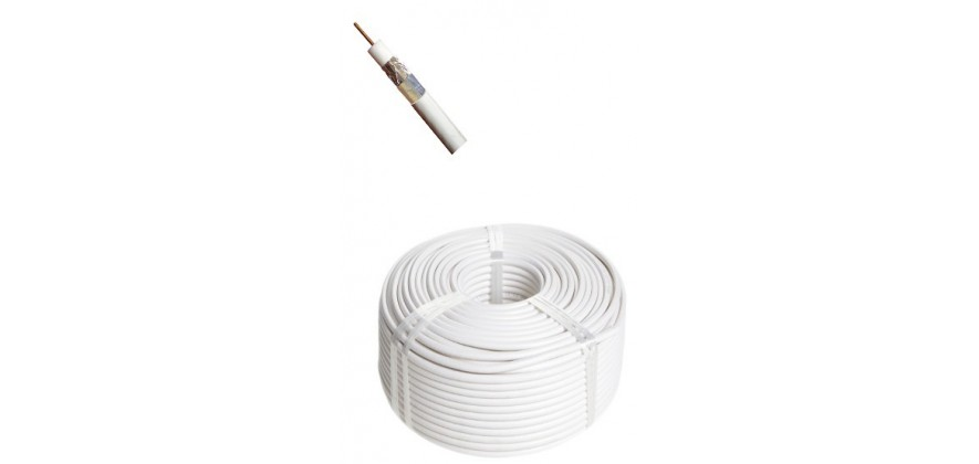 Cable antenne