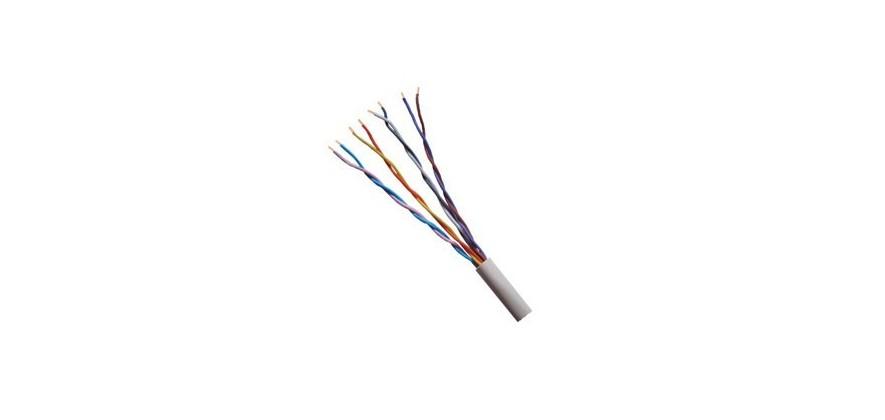 Cable téléphonique